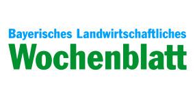 Bayerisches Landwirtschaftliches Wochenblatt Logo