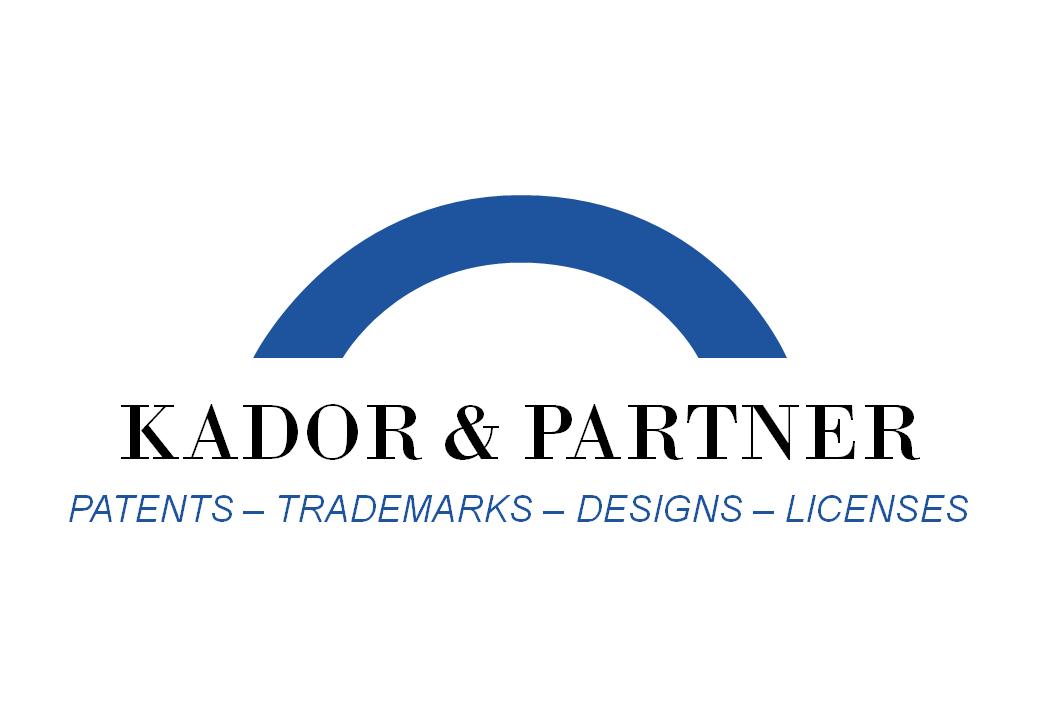 Kador & Partner Logo + Leistungen