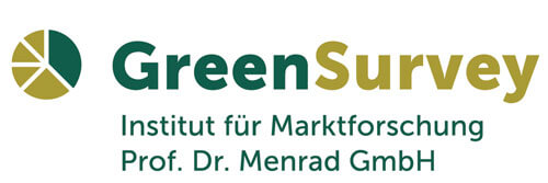 Green Survey Logo