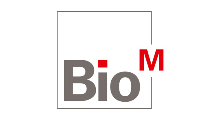 Bio M Logo