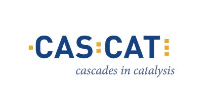 Cas Cat Logo