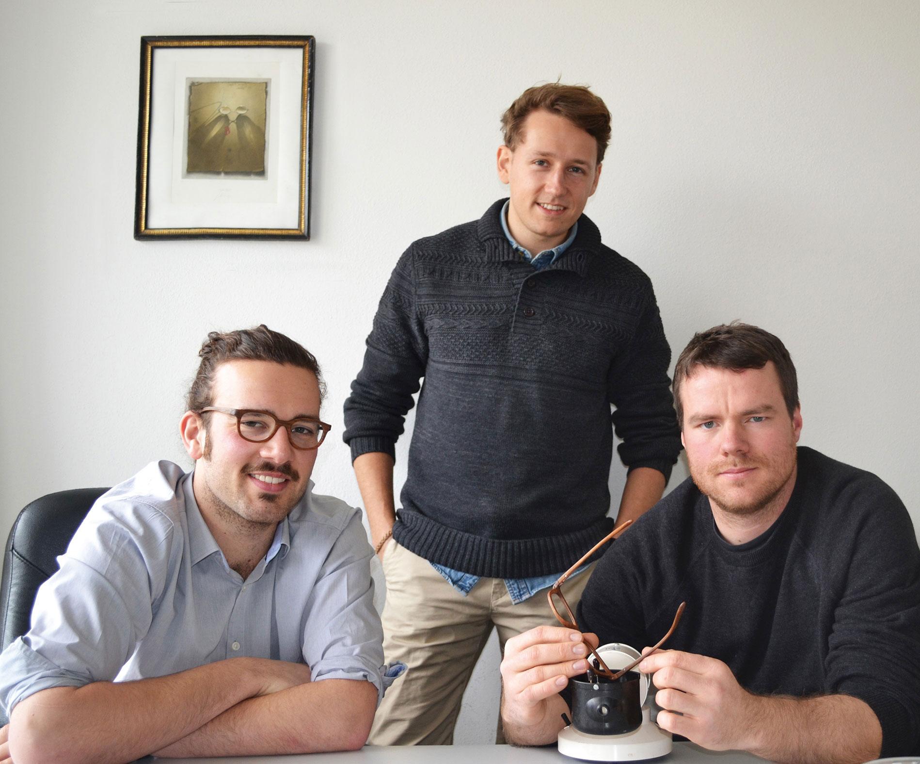 freisicht Teamfoto