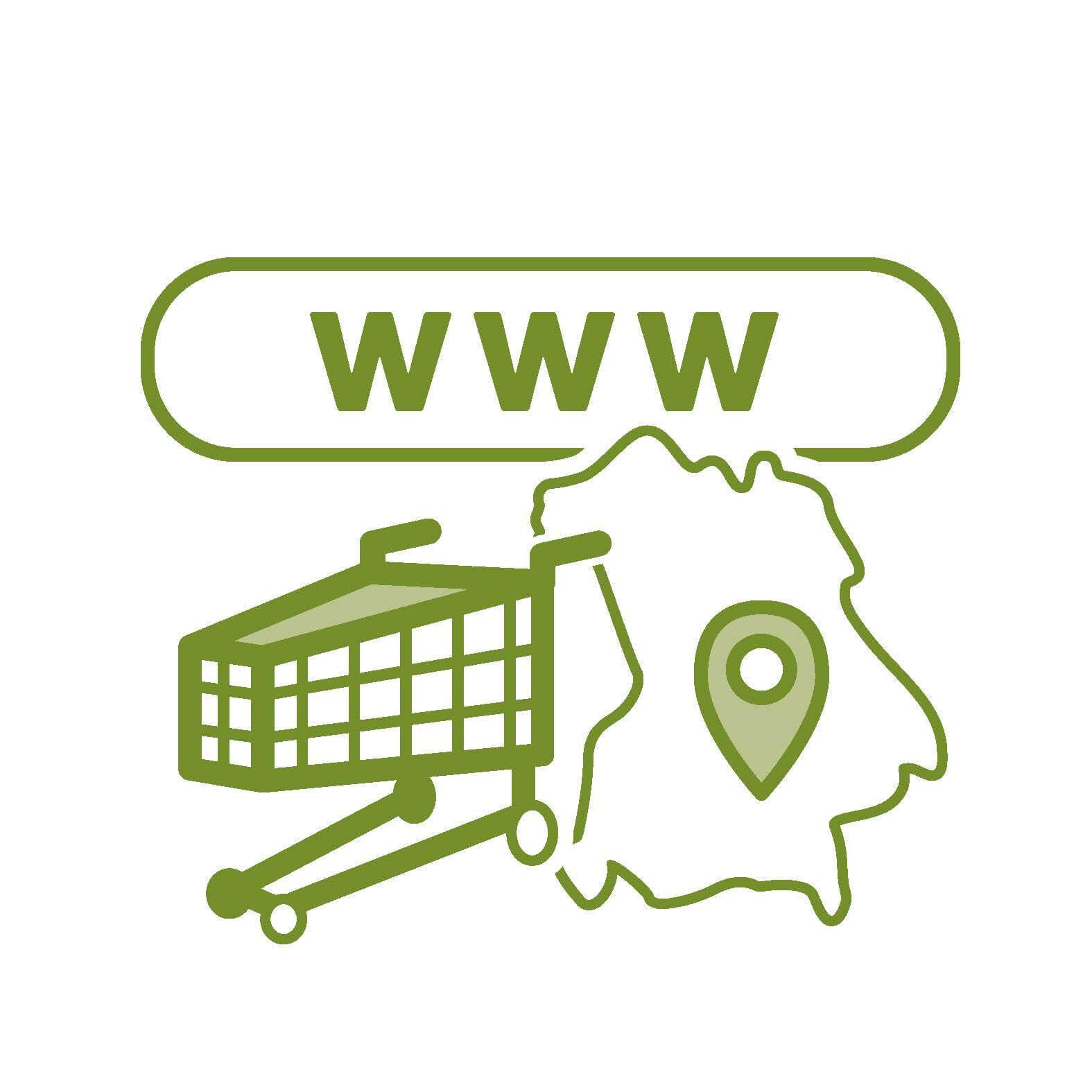 Icon Internetshopping