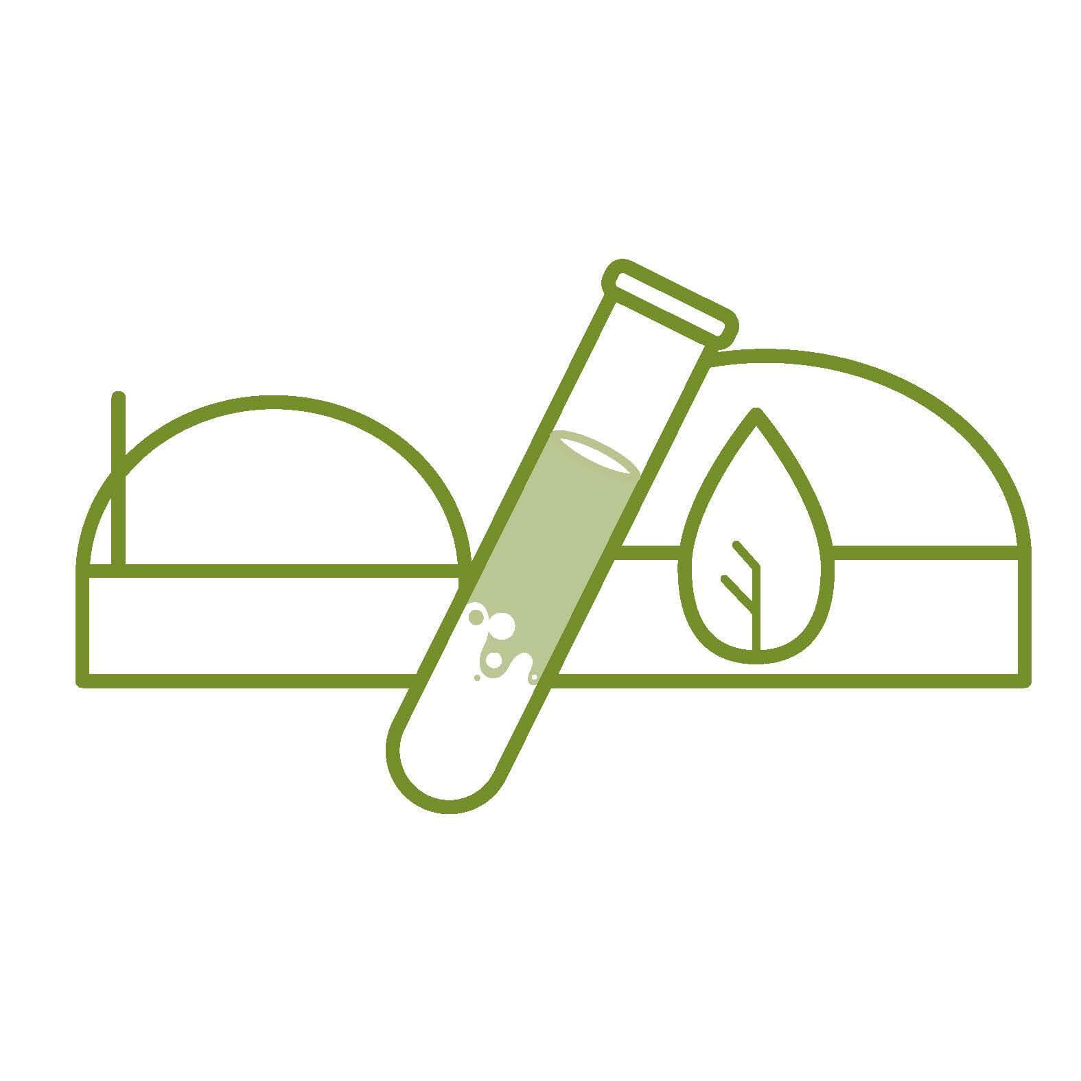 Icon Biochemie