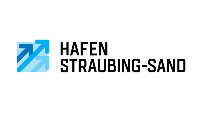 Hafen Straubing-Sand Logo