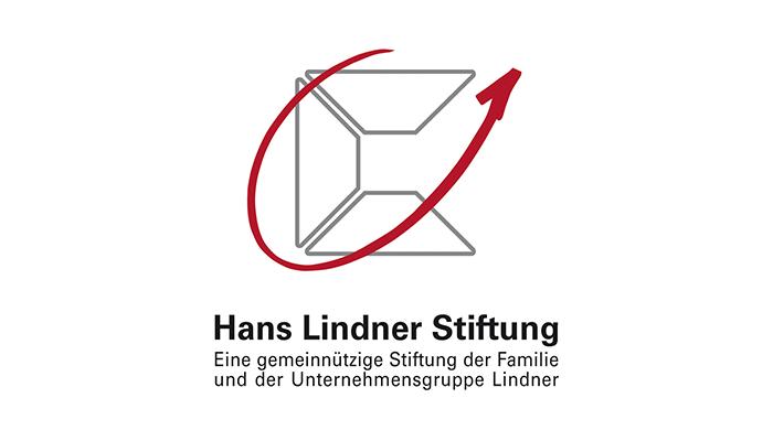 Hans Linder Stiftung Logo