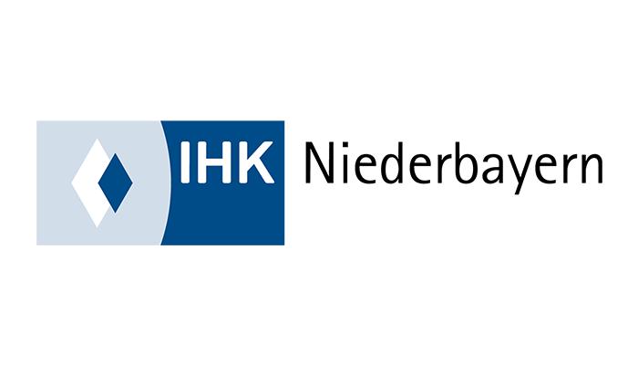 IHK Niederbayern Logo