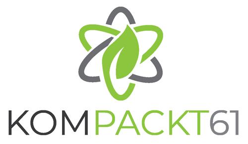 kompackt 61 Logo