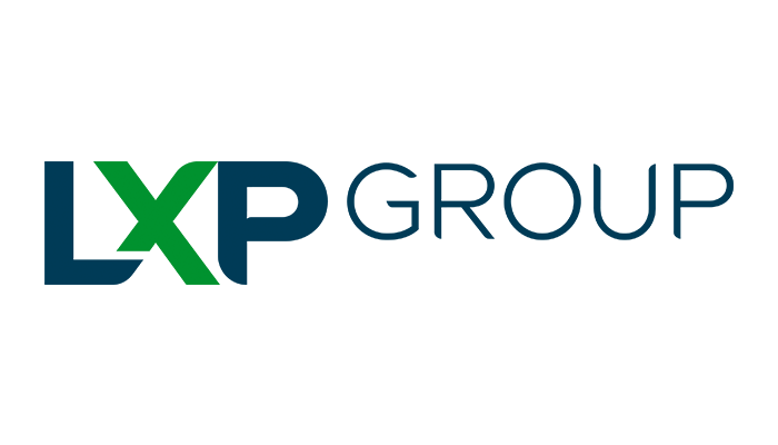 LXP Group Logo