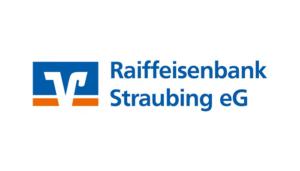 Raiffeisenbank Straubing eG Logo
