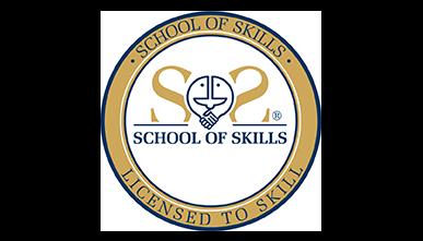 school of skills Logo