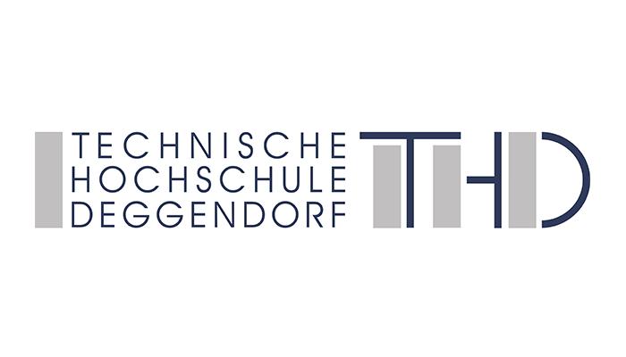 TH Deggendorf Logo