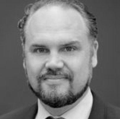 Portrait von Dr. Nico Arbeck