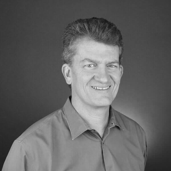 Portrait von David Giltner